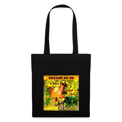 CHEVAL ETALON - Tote Bag