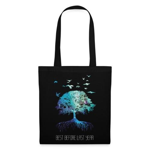 Unisex Hoodie Next Nature - Tote Bag