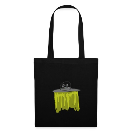 SPACESHIP - Tote Bag