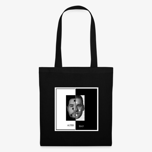 Alter Ego - Tote Bag