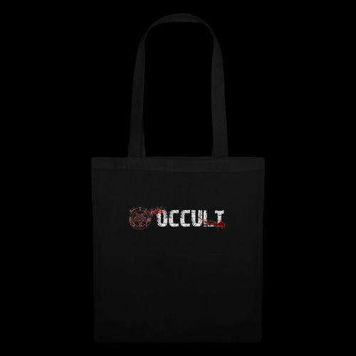 Occult Ghost Hunts - Tote Bag