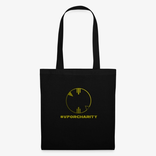 vforcharity - Tote Bag