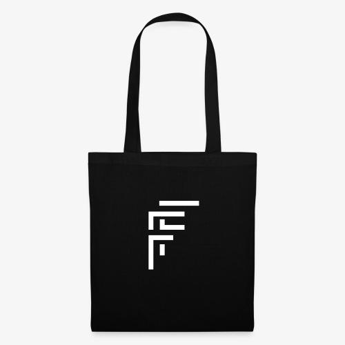 Block Style Logo - Tote Bag