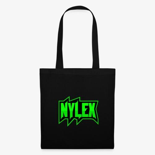 Team Nylex Logo - Stoffbeutel