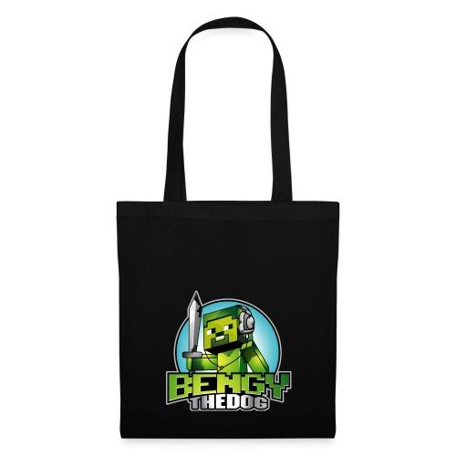 bengy logo - Tote Bag