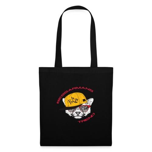 bro-cat Beggarnans Trend - Tote Bag