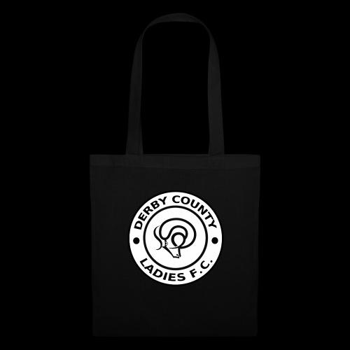 DCLFC Ram Head Badge - Tote Bag