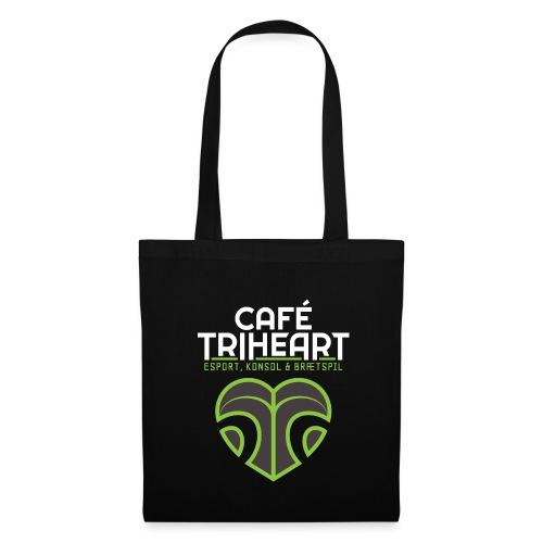 Triheart Logo - Mulepose