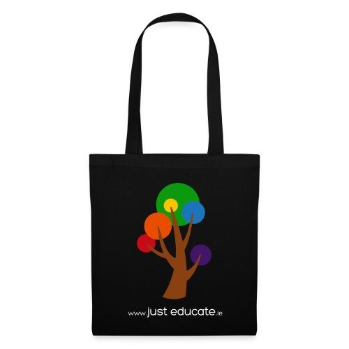 Just Educate.ie - Tote Bag