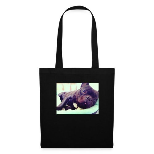 Tyson Bulldogge - Stoffbeutel
