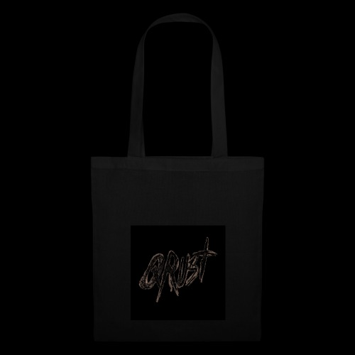 -Logo Qrust- - Tote Bag
