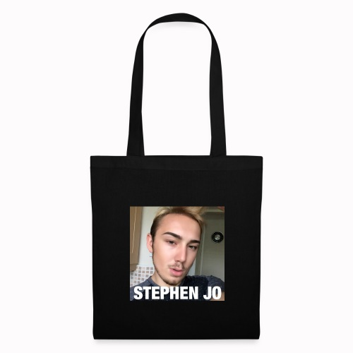 Stephen Jo Merchandise - Tote Bag