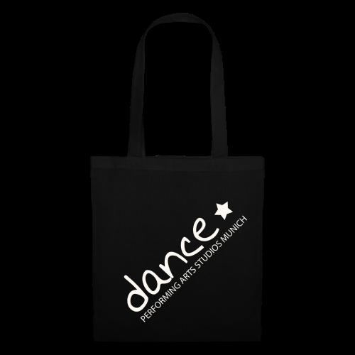 Dance *weiß* - Stoffbeutel
