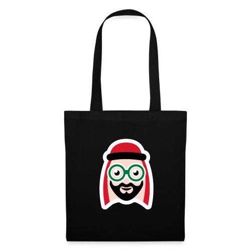 Abu Icon sqtecd - Tote Bag