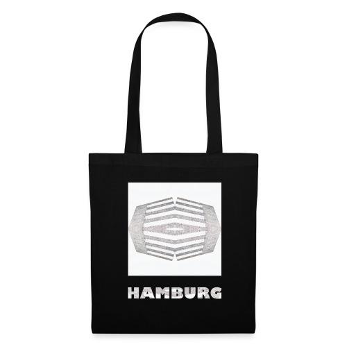 Hamburg #2 - Stoffbeutel