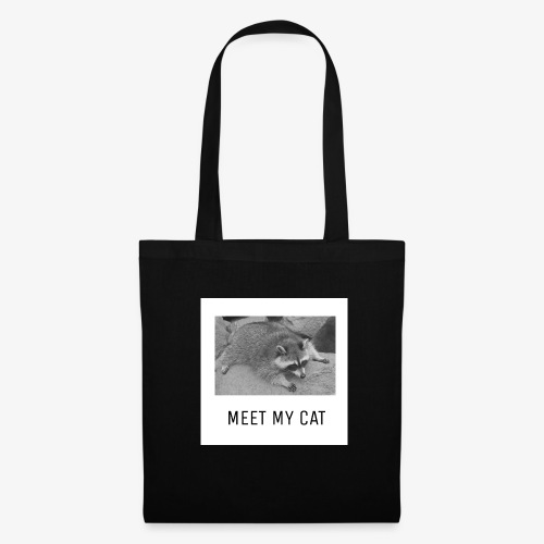 Meet My Cat - Kangaskassi
