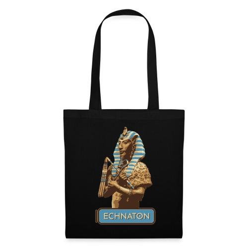 Echnaton – Sonnenkönig von Ägypten - Stoffbeutel