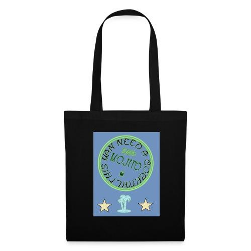 Summer t-shirt - Tote Bag