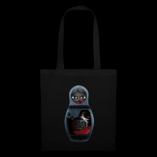 Matryoshka Doll - Tote Bag
