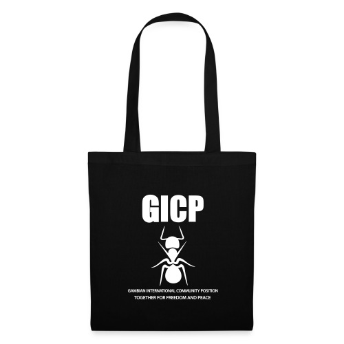 GICP - Tote Bag