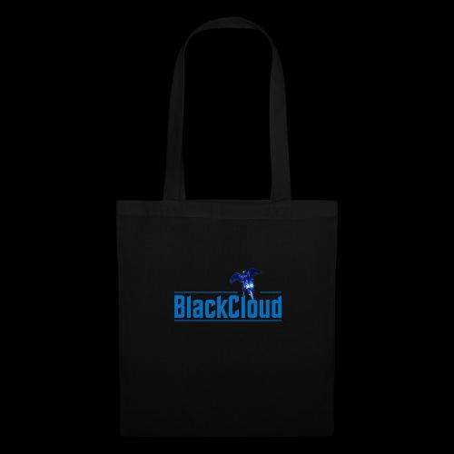 BlackCloud - Stoffbeutel