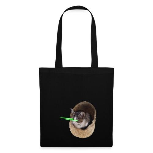 chatlazer - Tote Bag