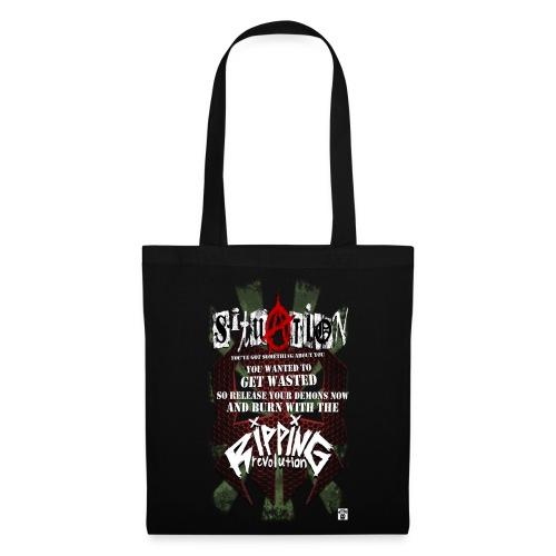 SITUATION - Tote Bag