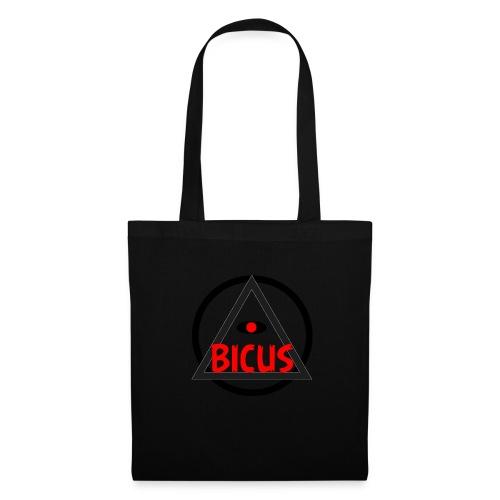 BicuS Odznaka - Torba materiałowa