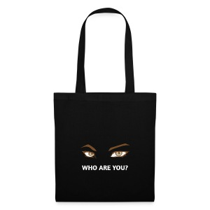 Men ! Who are you Man - Tote Bag