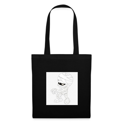 halloween momia 2018 - Bolsa de tela