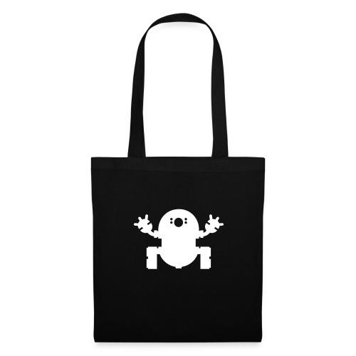 we_want_robots_solo_2 - Tote Bag