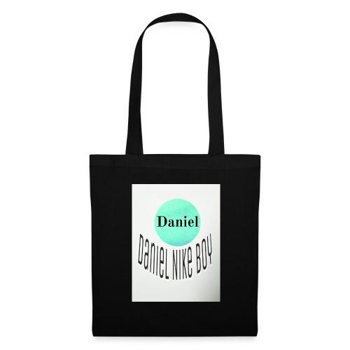 Mode mit Daniel - Stoffbeutel