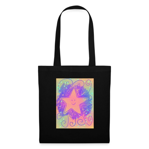 Starry - Tote Bag