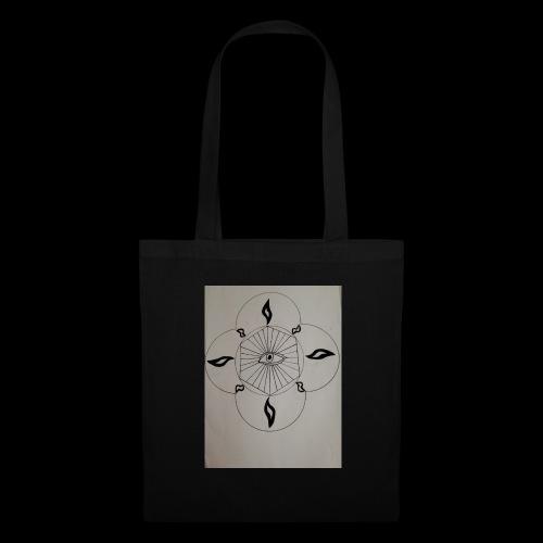 Luminous Eyes - Tote Bag