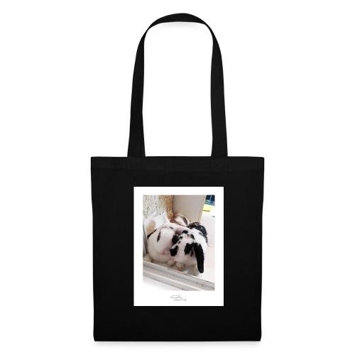 Bunnies - Tote Bag
