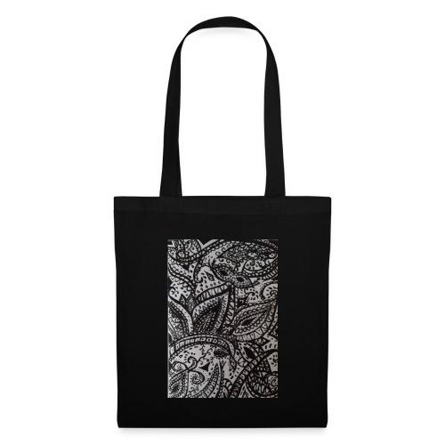 henna - Tote Bag