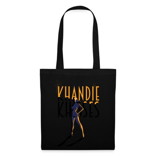 Art Deco Khandie Khisses - Tote Bag