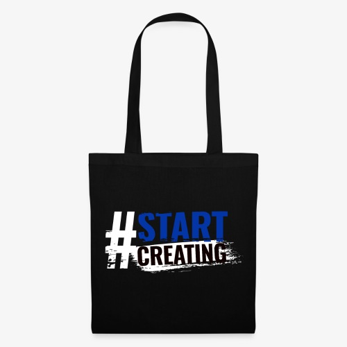 #STARTCREATING - Tote Bag
