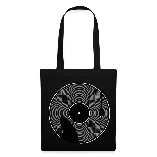 Vinyl Scratch! - Torba materiałowa