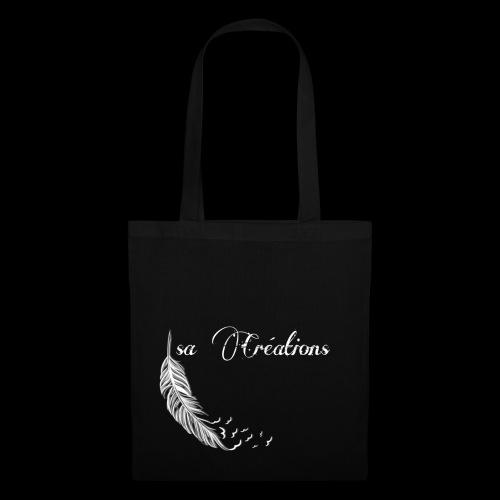 Isa Créations Logo - Tote Bag