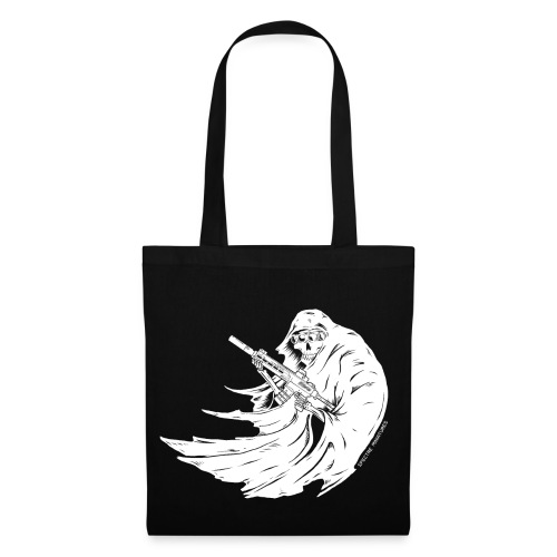 Spectre Operator - Tote Bag