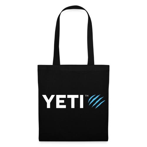 YETI TM Logo - Stoffbeutel