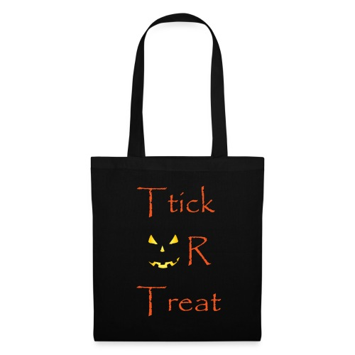 Trick or Treat Yourself, Halloween Stuff for you . - Tote Bag