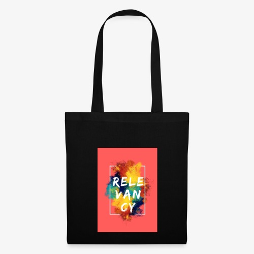 Red - Tote Bag
