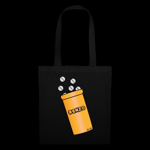 Benzo - Tote Bag