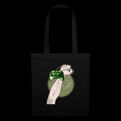 Geekcontest - Tote Bag
