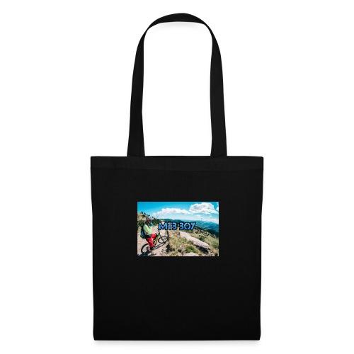 mtb hoddie - Tote Bag