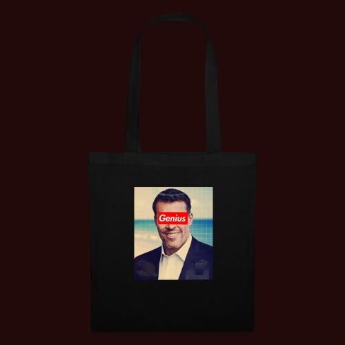 Tony robins - Tote Bag