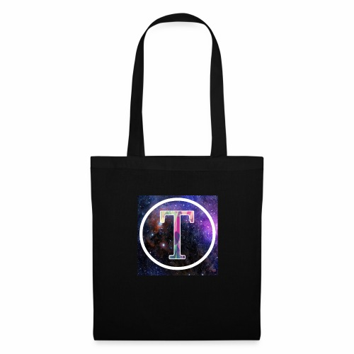 TylerSD210 Lgo - Tote Bag