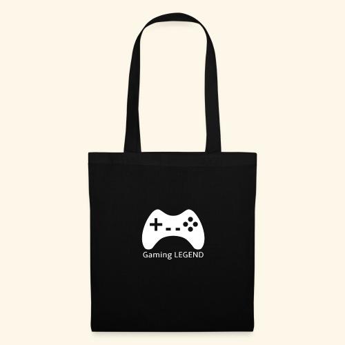 Gaming LEGEND - Tas van stof